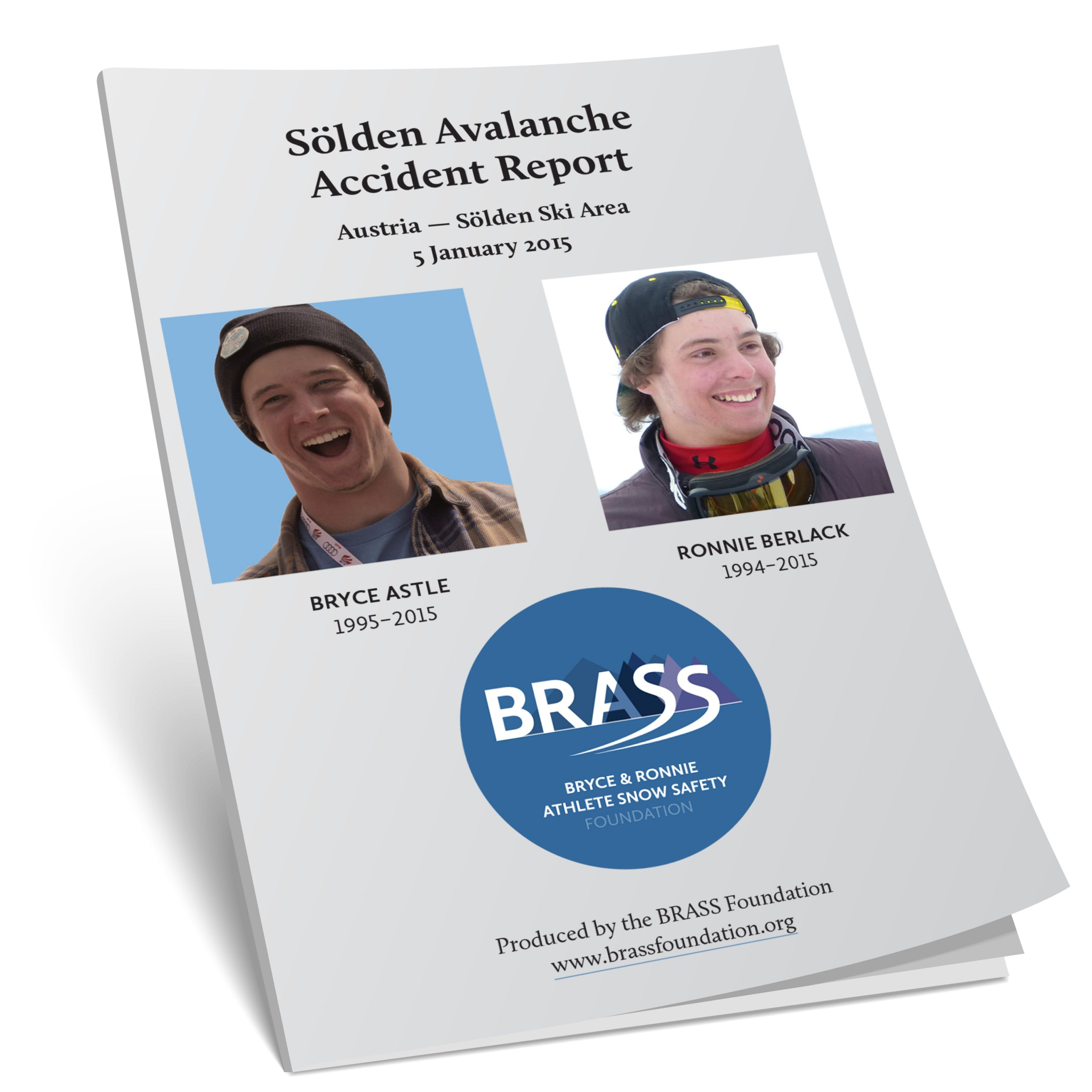 brass accident report